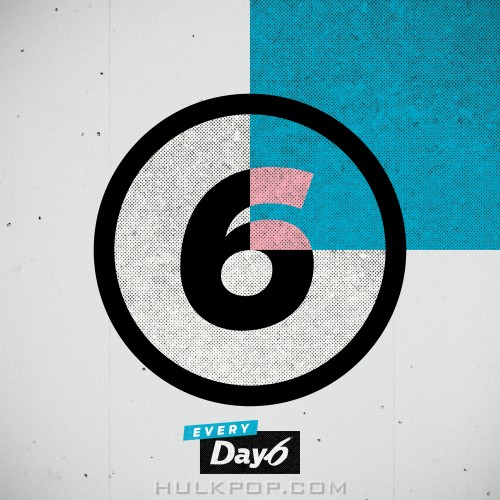DAY6 – Every DAY6 March – Single