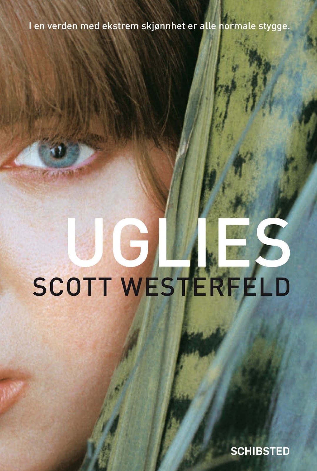 Uglies By Scott Related Keywords - Uglies By Scott Long ...
