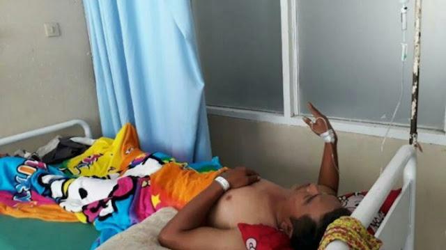 Pria Asal Bone Potong Kemaluannya Sendiri Karena Mendapat Bisikan Gaib