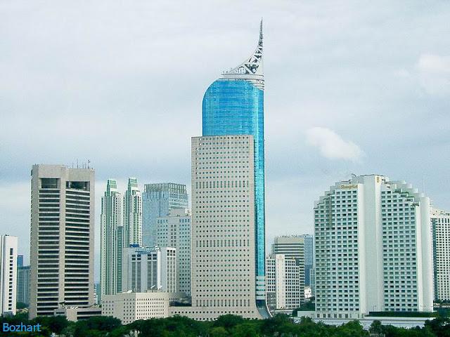 Gambar Kota Jakarta Selatan