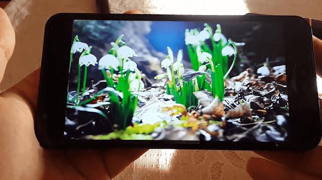 مراجعة مواصفات هاتف ulefone power 2 مع المميزات والعيوب