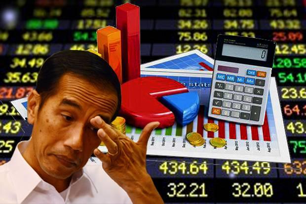Ekonomi RI Tumbuh 5%, Ekonom UI: Tanpa Presiden pun Bisa