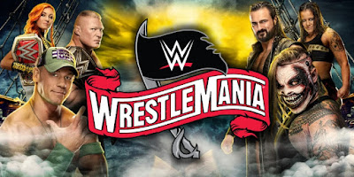 WrestleMania Preview, WWE Superstars Hype The Show
