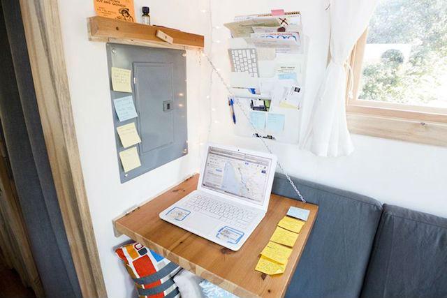 la solución para no pagar alquiler ni hipoteca mini casa sostenible y transportable