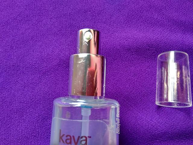 Kaya Hair Root Regen Scalp Nourishing Oil Review