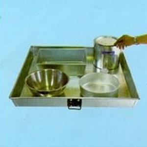 jual alat  Square Pan, Rectangular Pan, Round Pan, Mixing Bowl, Sample Can, Thin Box