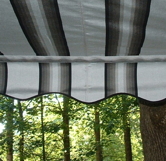 Vintage Awnings By Kristi