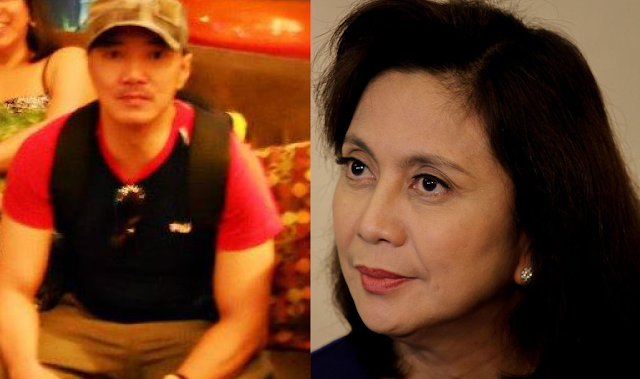 UP alumnus: Leni allegedly leaked sensitive information and opposed Yolanda funds probe