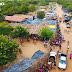OLIVEIRA DOS BREJINHOS:[FOTOS]RESGATE CULTURAL E GASTRONÔMICO EM LAGOA QUEIMADA.