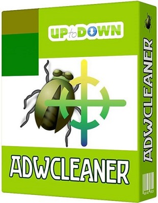 AdwCleaner 8.0.3 poster box cover
