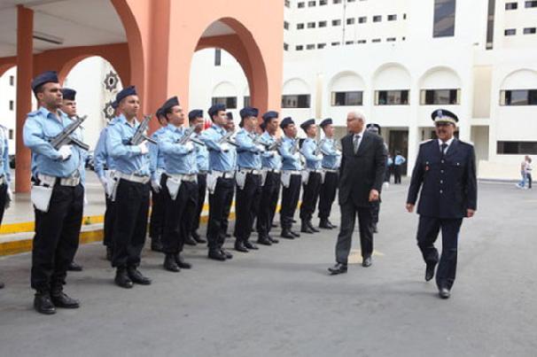 La police Marocaine a licencié 3782 policiers corrompus.