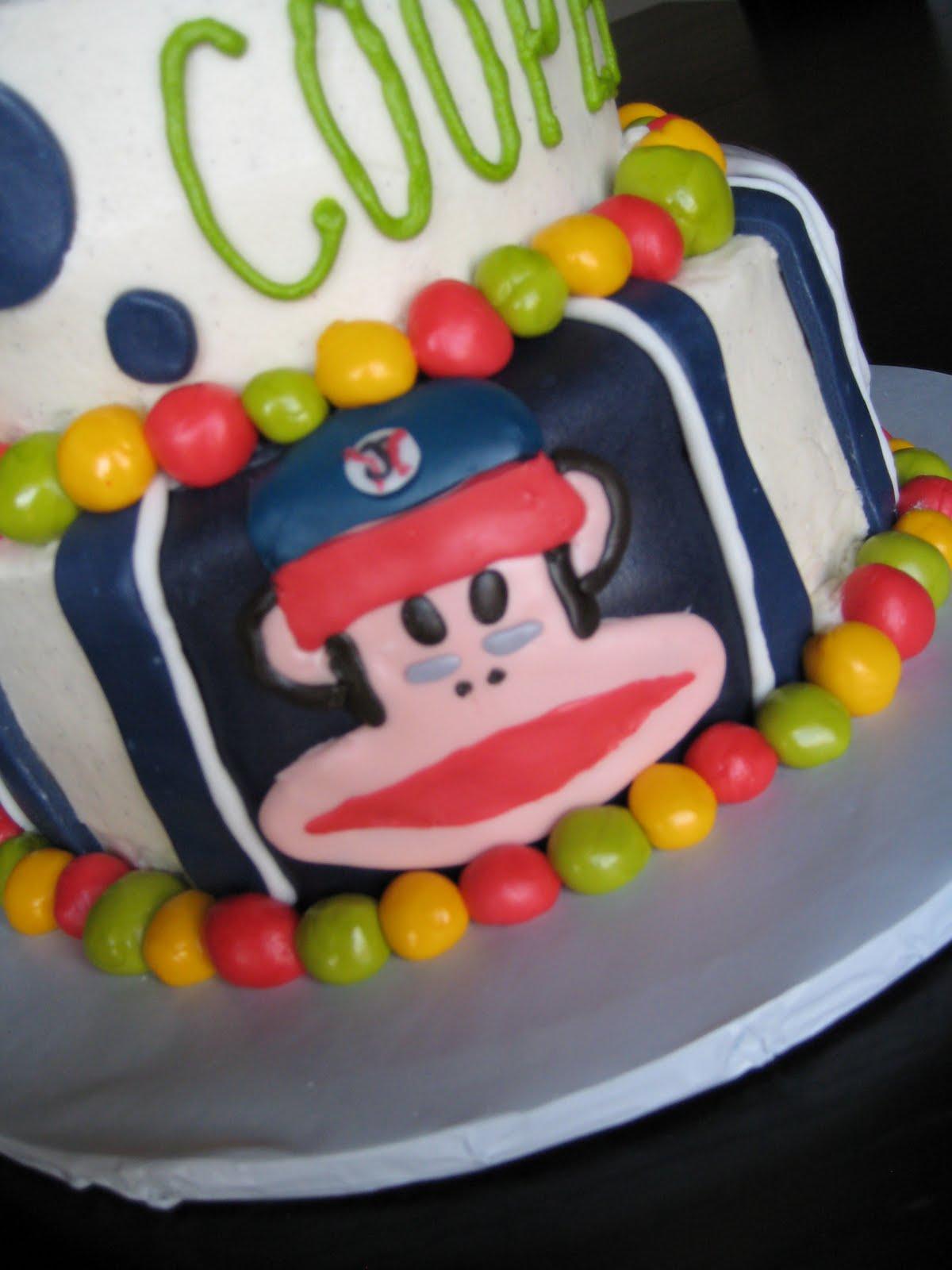 Best Custom Cakes San Diego