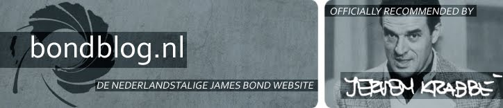 Bond Blog: de Nederlandse James Bond website