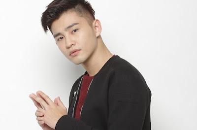 Biodata Penuh Alvin Chong Pelakon Drama Awak Suka Saya Tak