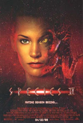 Especies 2 | DVDRip Latino HD Mega