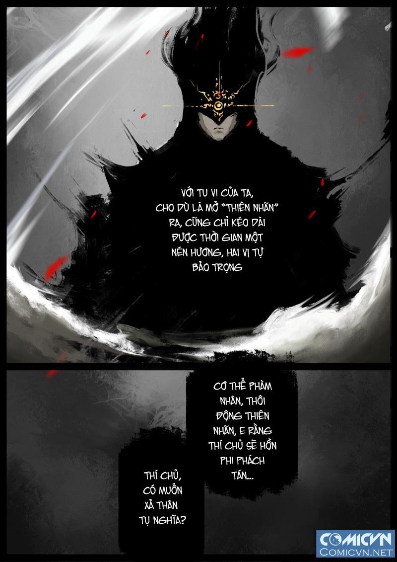 Tây Du Ký ngoại truyện chap 52 - Trang 19