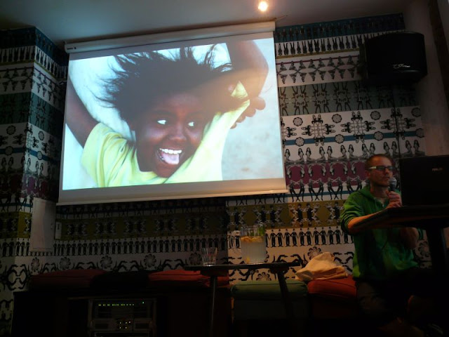 Opowieść oAfryce podczas Lama World – Iedycja festiwalu podróżniczego