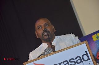 Raai Laxmi Raghava Lawrence Motta Siva Ketta Siva Press Meet Stills  0060.jpg