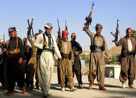 Kurdistan Kerahkan Puluhan Ribu Pasukan ke Kirkuk yang Kaya Minyak