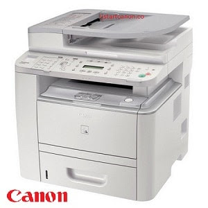 Canon iR 1133 Driver Download