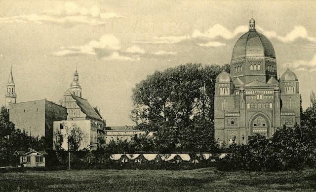 Synagoga w Opolu