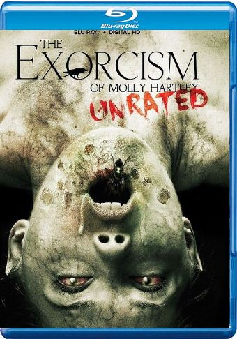 The Exorcism of Molly Hartley 2015 BluRay 720p x264 700MB