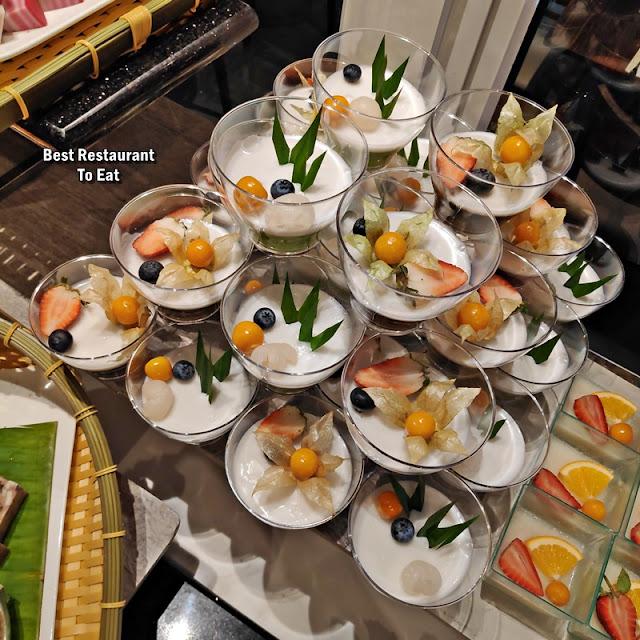 Western Dessert