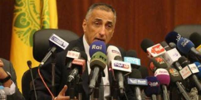 انخفاض معدلات التضخم فى مصر