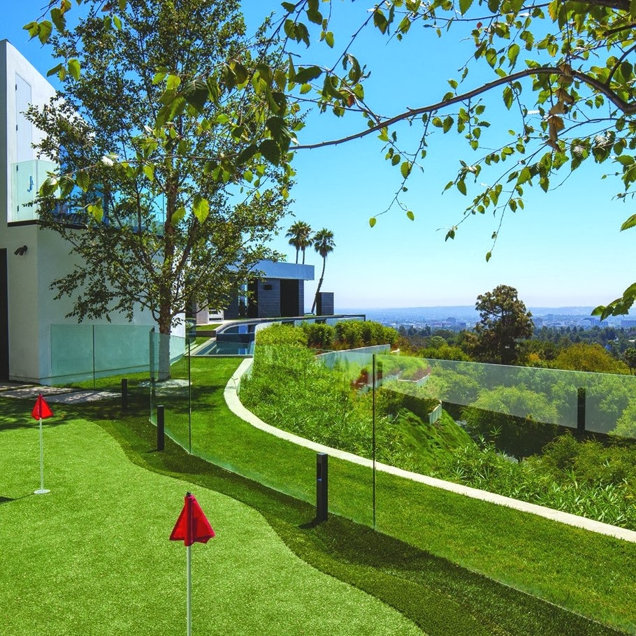 Luxury Homes In Los Angeles: Passion For Luxury : Ultra-luxe Property Located In