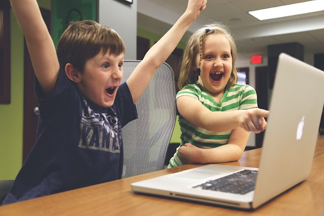 أفضل المواقع الإلكترونية لتعليم الأطفال بطريقة تفاعلية