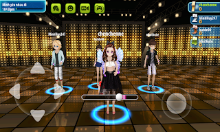 Avatar Musik Android Apk