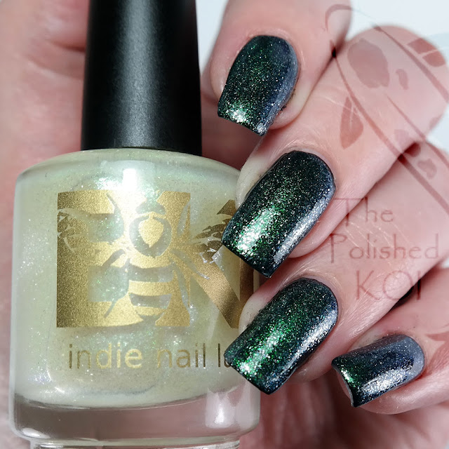 Bee's Knees Lacquer - Nirnroot
