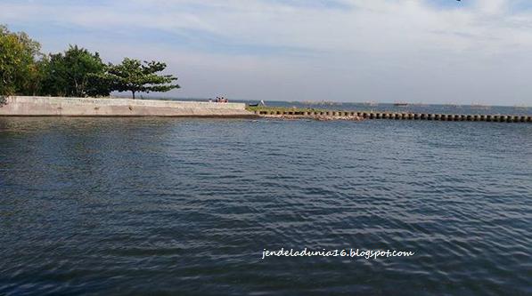 Mari Berwisata Ke Pantai Maron Semarang