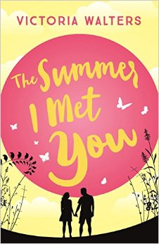 The Summer I Met You by Victoria Walters | Book Review