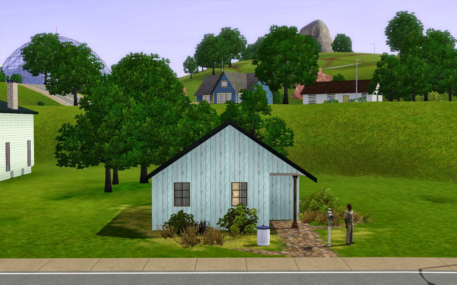 summer s little sims 3 garden barnacle bay list of houses rh sims3 garden blogspot com