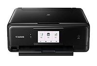 Canon PIXMA TS8020 Driver Download
