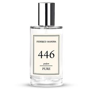 Sensua Floral Oriental Perfume FM 446