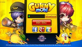 Tai Gunny Mobi mien phi