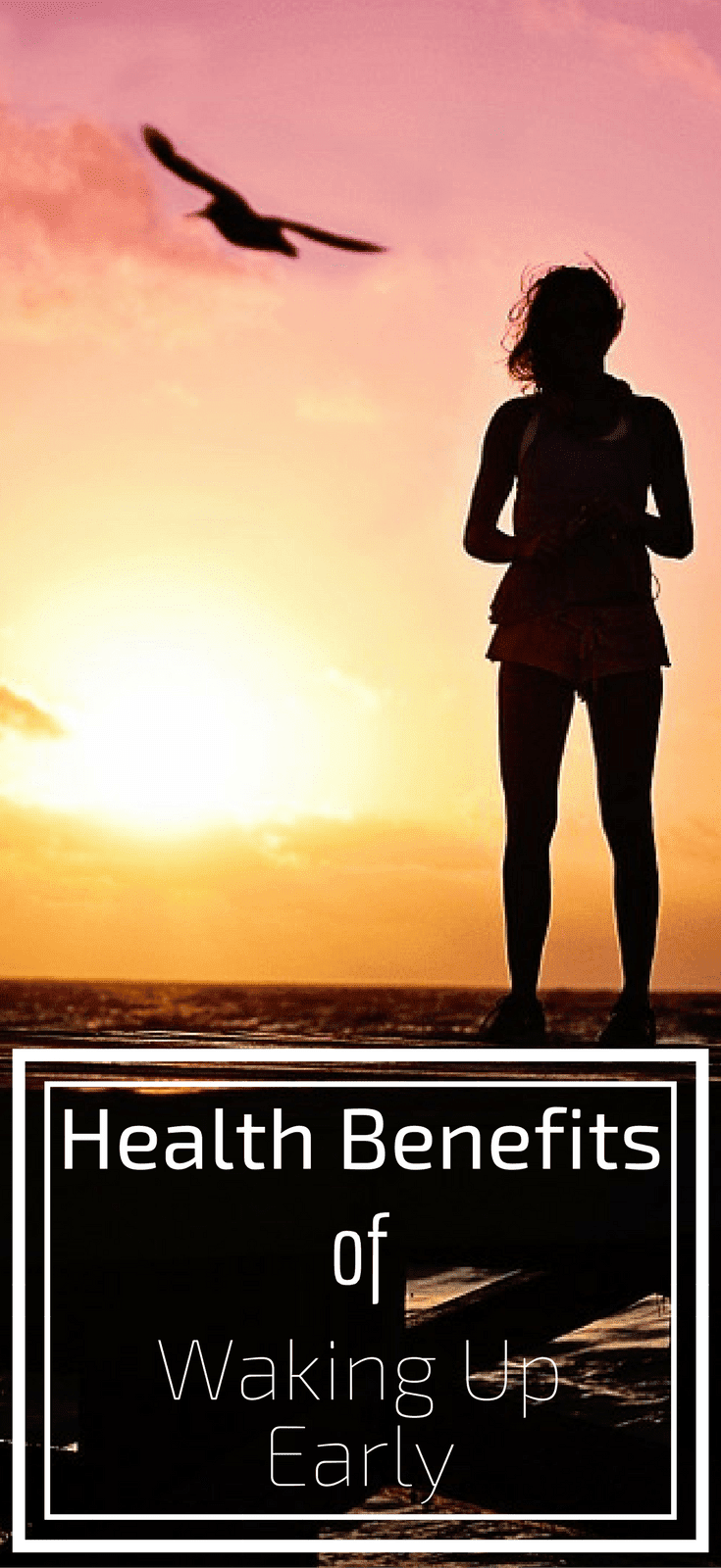 Health Benefits Of Waking Up Early