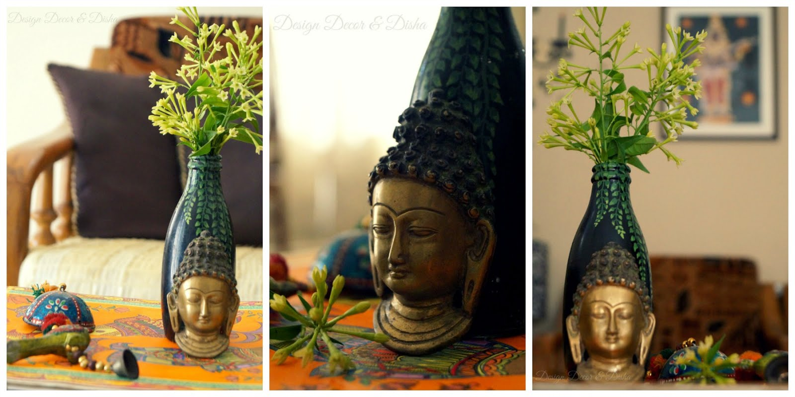 Zen Decor Ideas Design Decor And Disha An Indian Design And Decor Blog