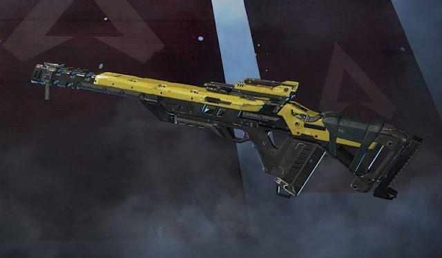 Apex Legends Sezon 6: Şu anda kullanılacak en iyi silahlar