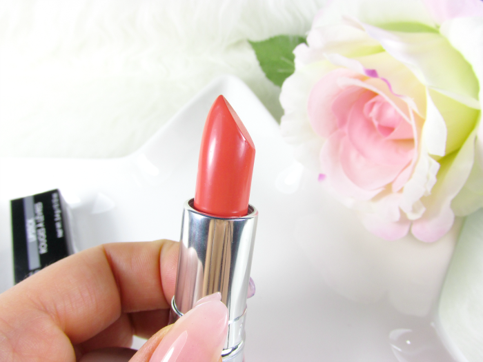 Review: glominerals - glo Lipstick Spark - 3,5g - 25.50 Euro