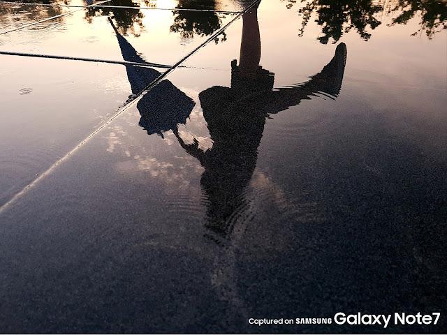 Ini Beliau Sampel Hasil Camera Samsung Galaxy Note 7 Yang Sangat Memukau 3