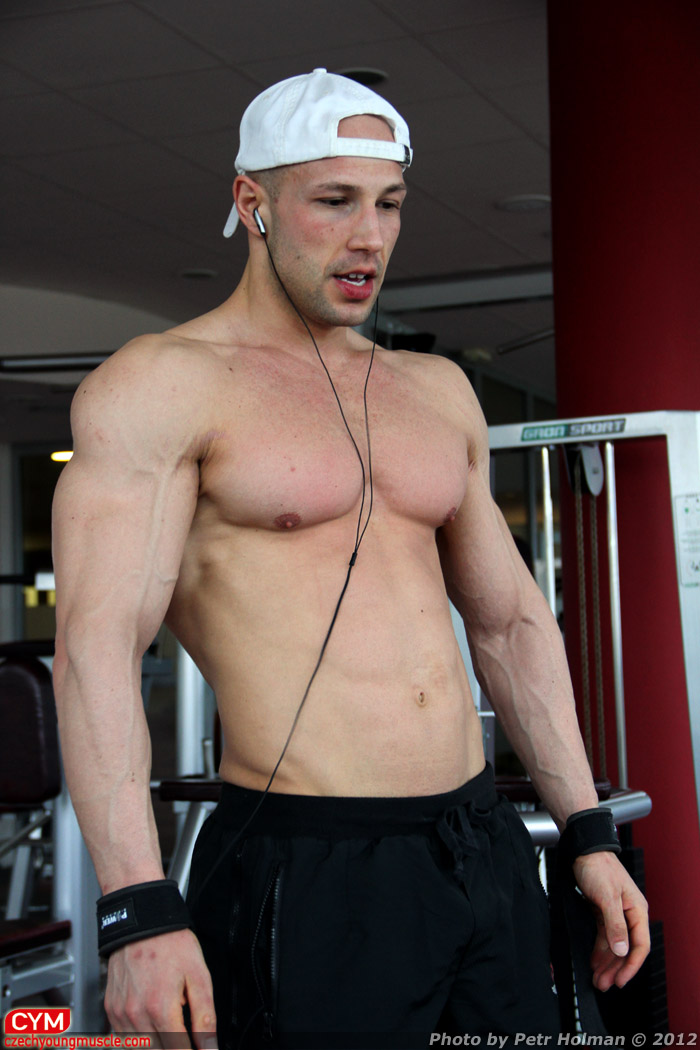 WORKOUT INSPIRATION .NET: Lubos C: New Shootings
