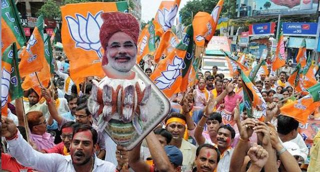 नवीन पटनायक ने राज्यसभा चुनाव में किया NDA उम्मीदवार का समर्थन