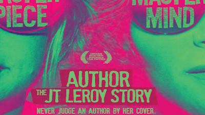 Sinopsis Film Author: The JT LeRoy Story
