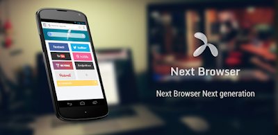 Next  Browser