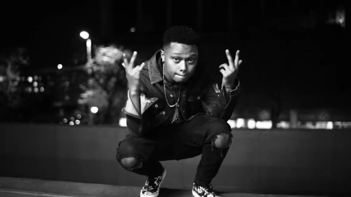 A-Reece – Meanwhile In Honeydew (Mp3 Video)
