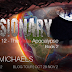Release Blitz - The Visionary by Jo Michaels