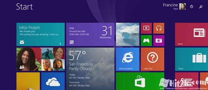 Finally Succeed Beyond Windows 8.1 Windows XP